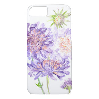 meadow flowers iPhone 8/7 case