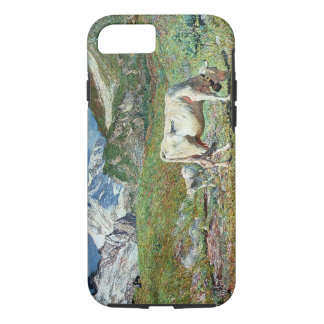 Meadows in Spring iPhone 7 Case