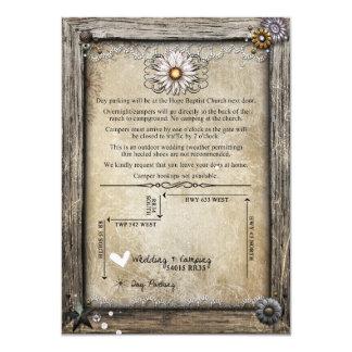 Meagan Frasier Insert Card