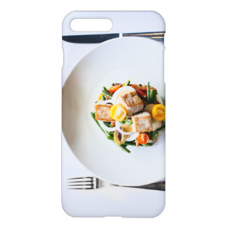 meal iPhone 7 plus case