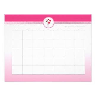 Meal Weekly Planner Sheet