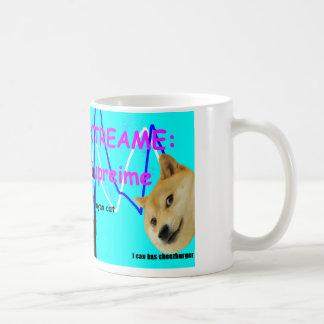 Meam Teem Coffee Mug