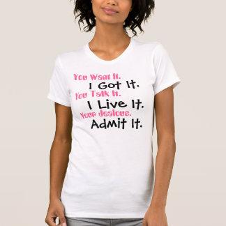 Mean Girl Tee Shirt