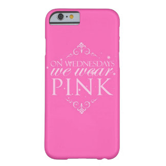 Mean Girls iPhone 6 Case