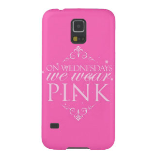 Mean Girls Samsung Galaxy S5 Case