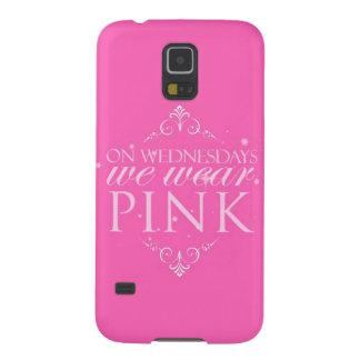 Mean Girls Samsung Galaxy S5 Case