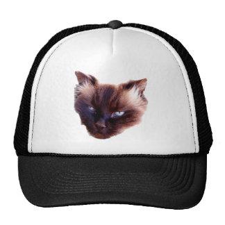 Mean Moggy Trucker Hat