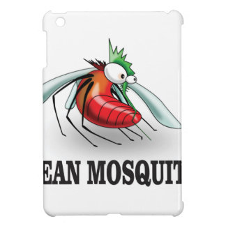 mean mosquito iPad mini covers