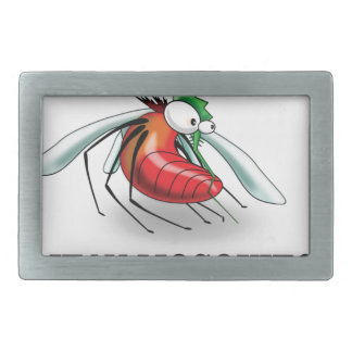 mean mosquito rectangular belt buckles