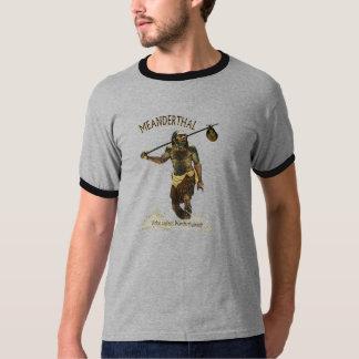 Meanderthal T-Shirt