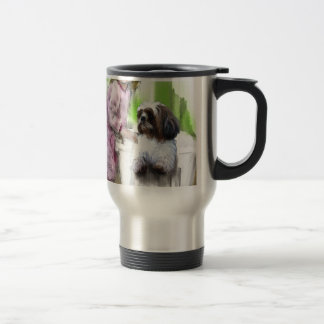 meaning we give our lives.jpg stainless steel travel mug