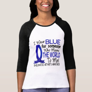 Means The World To Me Rheumatoid Arthritis T-Shirt