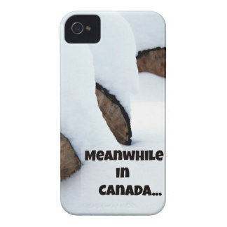 Meanwhile in Canada... Case-Mate iPhone 4 Cases