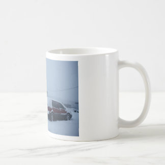 Meanwhile in Canada... Coffee Mug
