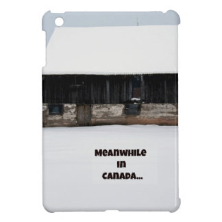 Meanwhile in Canada... iPad Mini Covers