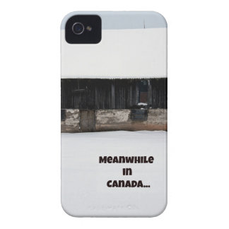 Meanwhile in Canada... iPhone 4 Case-Mate Cases