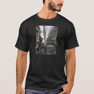 Measured in Coffee Spoons T-Shirt