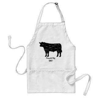 Meat Butcher Standard Apron