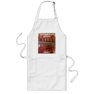 Meat Eater Apron
