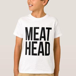 Meat Head Meathead T-Shirt