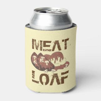 Meat Loaf Diner Meatloaf Potatoes Gravy Foodie Can Cooler