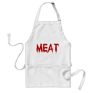 Meat Standard Apron