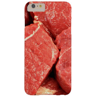 Meat Themed Barely There iPhone 6 Plus Case