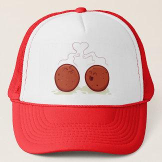 Meatball Buddies Hat