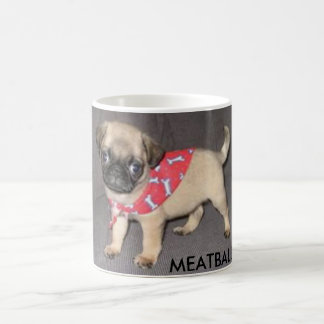 MEATBALLS COFFEE MUG