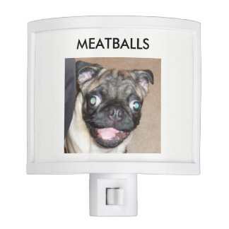 MEATBALLS Night Light