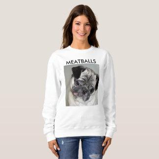 MEATBALLS SWEATSHIRT