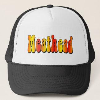 Meathead Trucker Hat