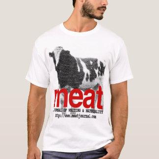 MeatJournal.com T-Shirt