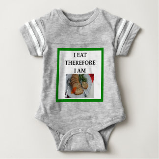MEATLOAF BABY BODYSUIT