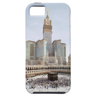 mecca iPhone 5 case