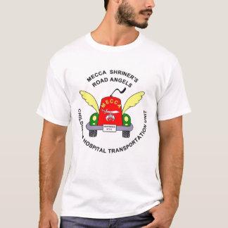 MECCA SHRINER'S ROAD ANGELS T-Shirt