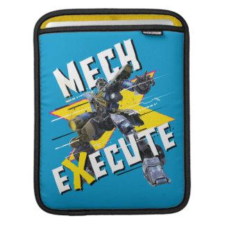 MECH Execute iPad Sleeve