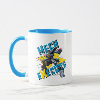 MECH Execute Mug