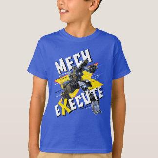 MECH Execute T-Shirt