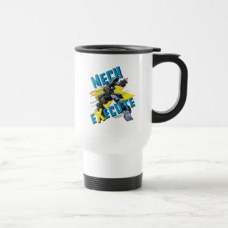 MECH Execute Travel Mug