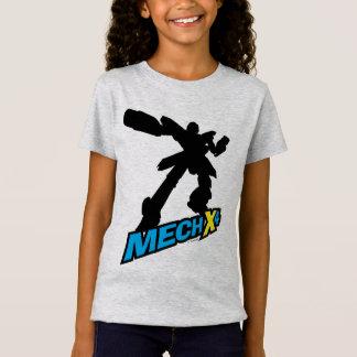 Mech X4 Silhouette T-Shirt