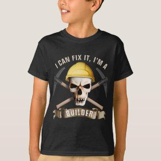 mechanic craftsman coal more miner more worker T-Shirt