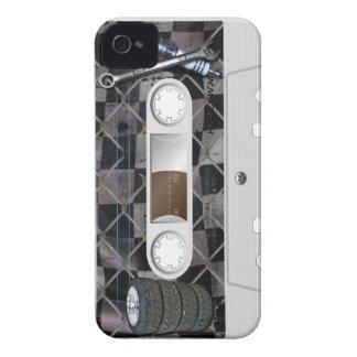 Mechanic iphone 4 case