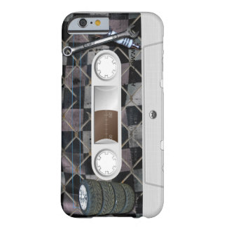 Mechanic iPhone 6 case Barely There iPhone 6 Case
