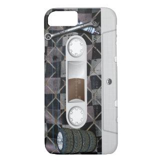 Mechanic iPhone 7 case