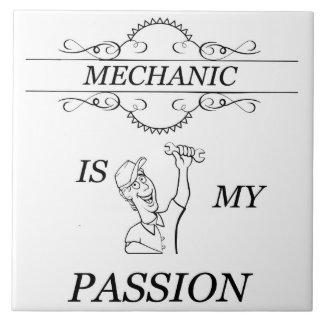 Mechanic Tile