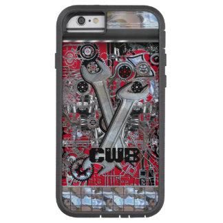Mechanic Tough Xtreme iPhone 6 Case