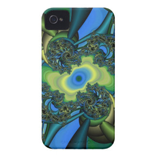 Mechanic wheel in the sky iPhone 4 case