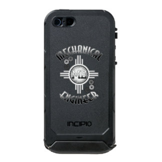 Mechanical Engineer Gears Incipio ATLAS ID™ iPhone 5 Case