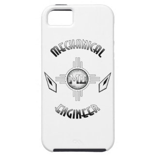Mechanical Engineer Retro Case For The iPhone 5